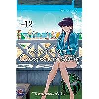 Komi Can't Communicate, Vol. 12 (12)