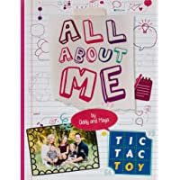 Tic Tac Toy All About Me