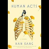 Human Acts: A Novel (English Edition)