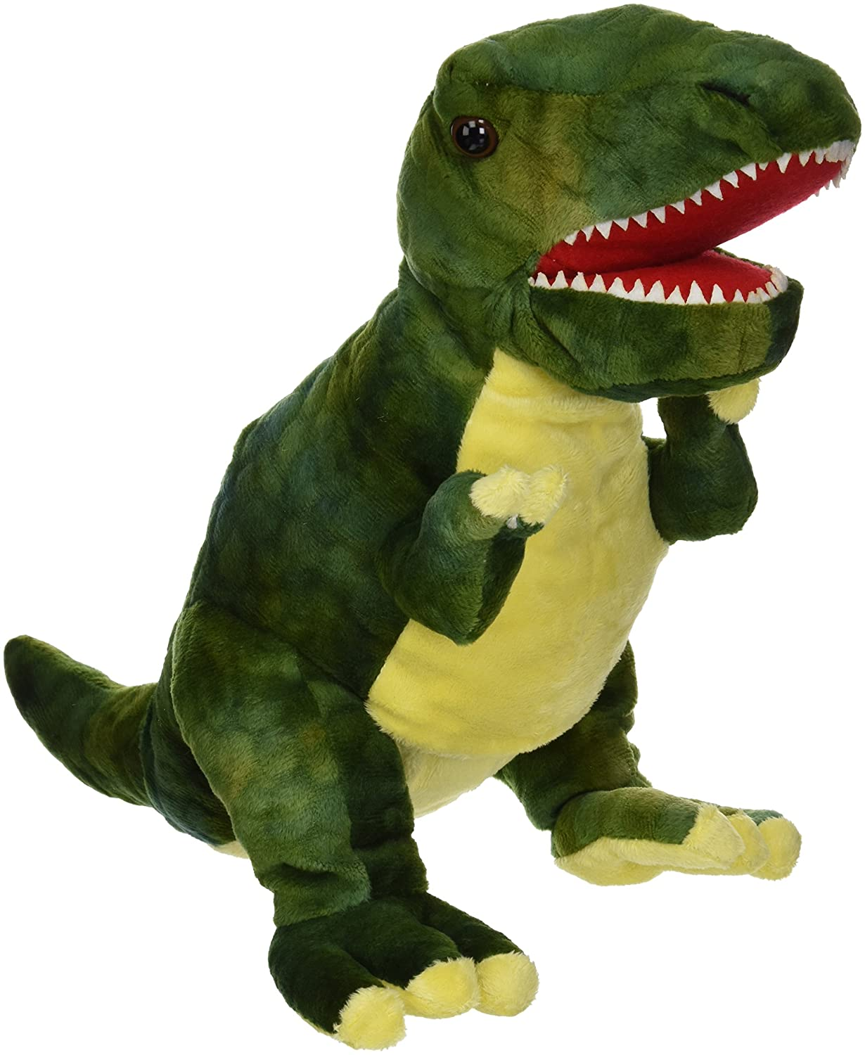 The Puppet Company - Baby Dinos - T-Rex PC002902