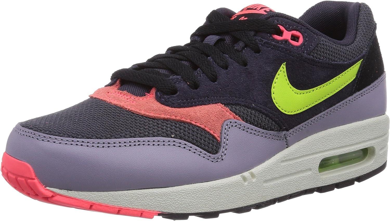 Nike Air Max 1 Essential Hyper Grape 537383 500 Mens Shoes Amazon Ca Shoes Handbags