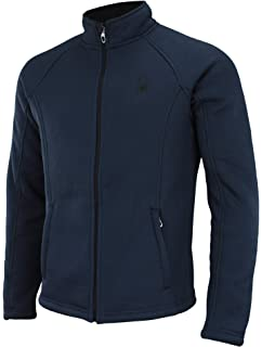 0910d9e7a2e9 Amazon.com  Spyder Men s Softshell Jacket  Sports   Outdoors