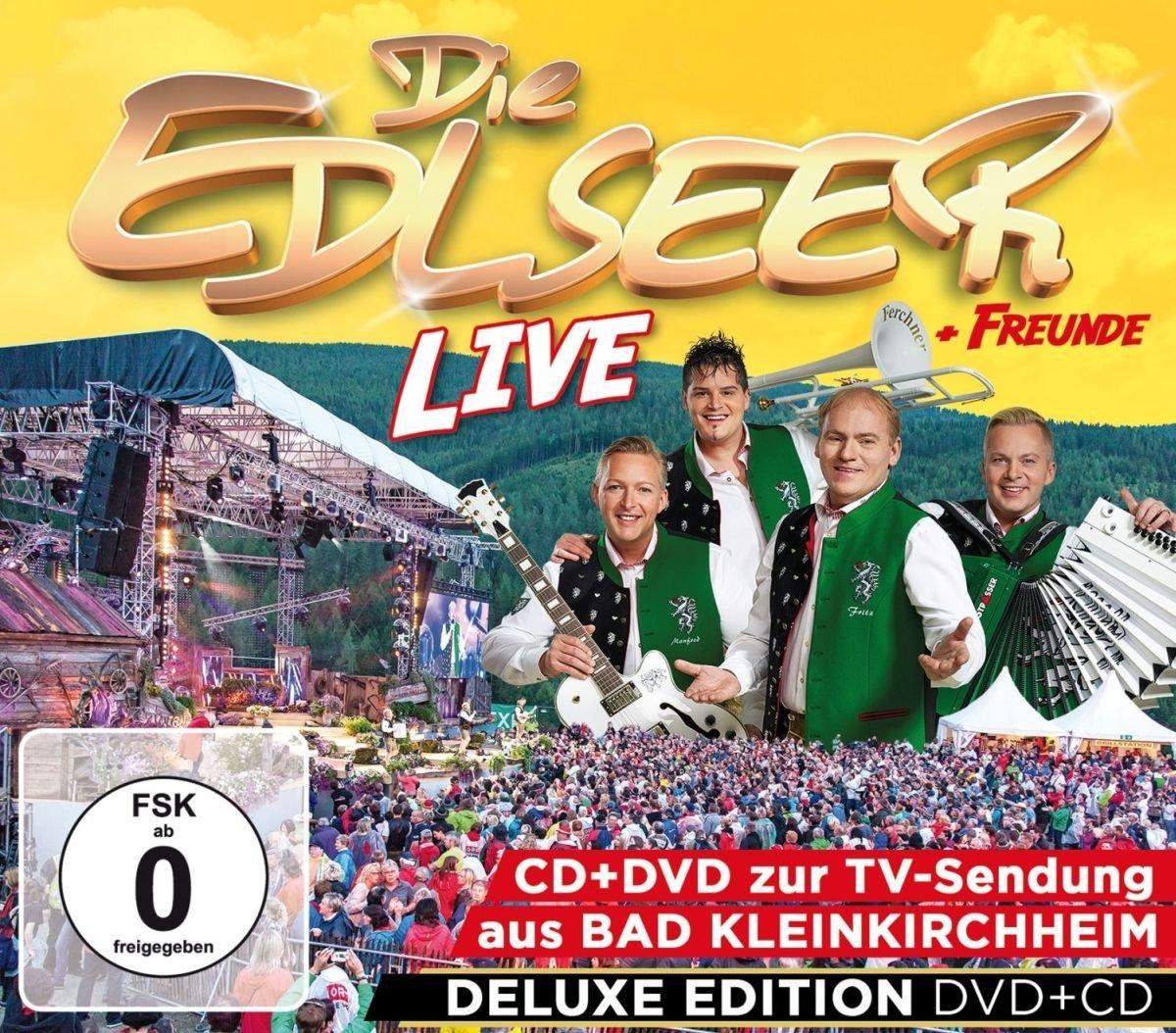 Live Zur Tv-Sendung Seasonal Wrap Introduction In Direct store Dvd Bad Cd