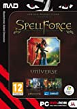 Spellforce Universe (PC CD)