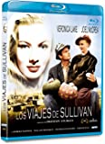 Los viajes de Sullivan [Blu-ray]