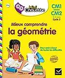 Mini Chouette - Mieux comprendre la Géométrie CM1/CM2 9-11 ans