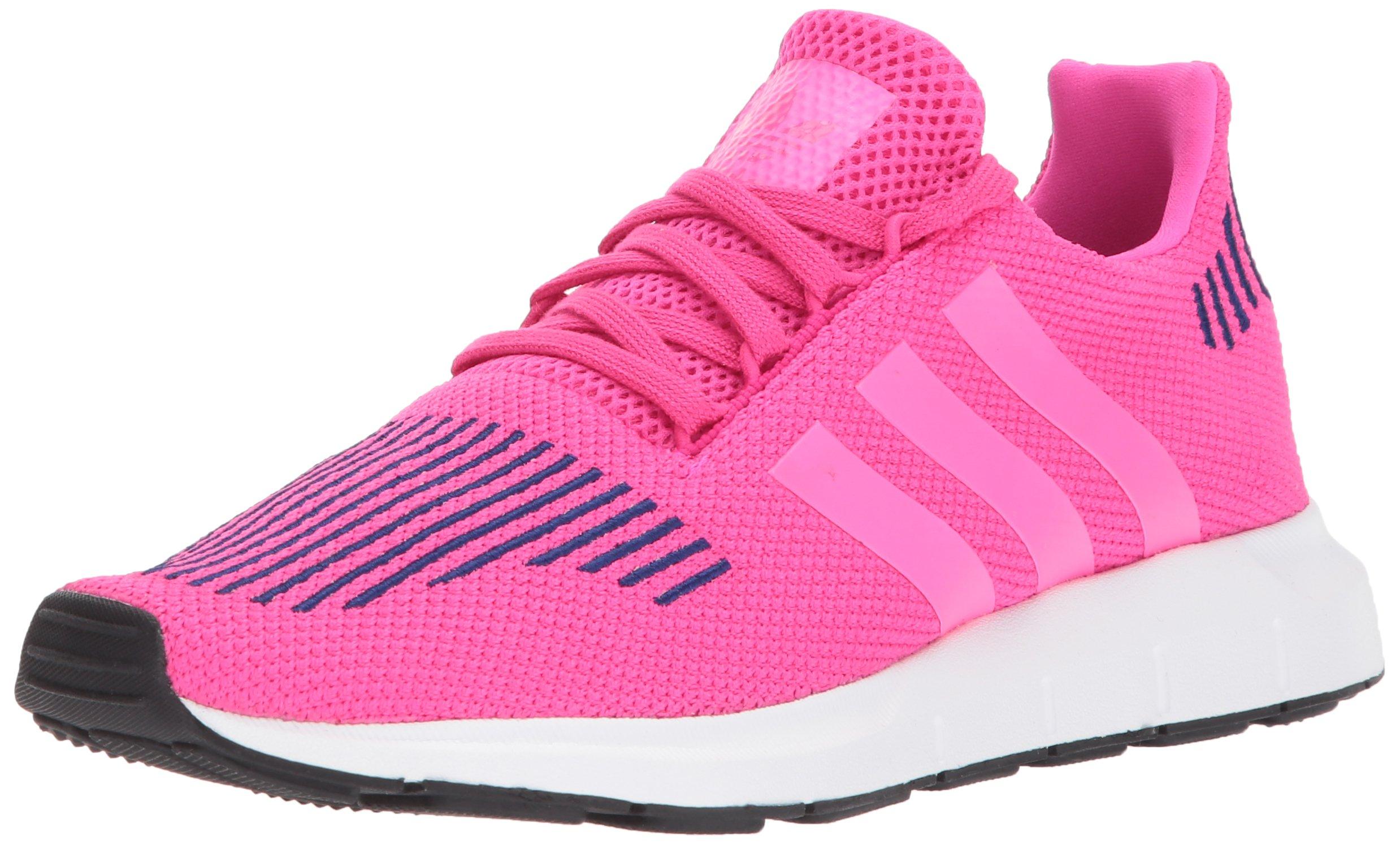 Pink ShoeShock Swift Adidas Running J Originals Galleon Girls' OTPiXZwku