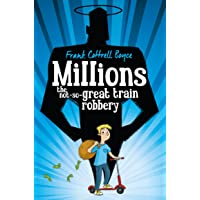 Millions. The Not-So-Great Train Robbery