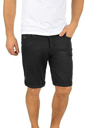4254529652ab PRODUKT Fredo Herren Chino Shorts Bermuda Kurze Hose Aus 100% Baumwolle  Regular Fit  Amazon.de  Bekleidung