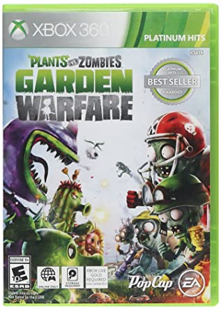 plants vs zombies xbox360 - Plants Vs Zombies Garden Warfare 2 Xbox 360