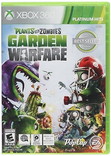 Amazing Plants Vs Zombies Garden Warfare (Xbox 360) Good Ideas