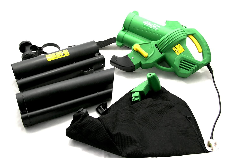 Leaf Blower/ Garden Vacuum. bdp