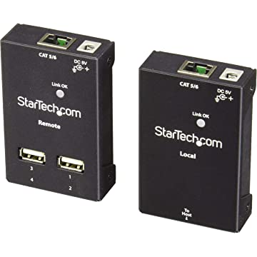 powerful StarTech EXT