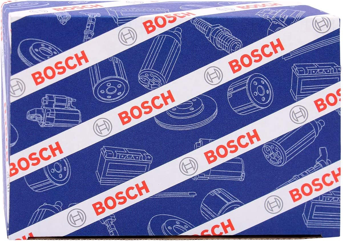 BOSCH 1987946564 Zahnriemensatz