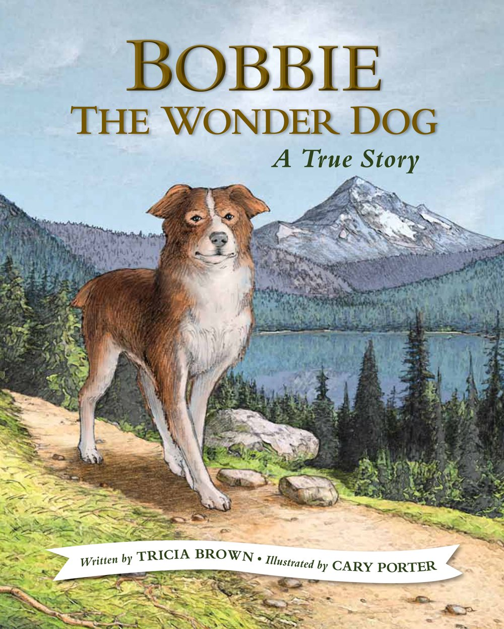 the wonder dog
