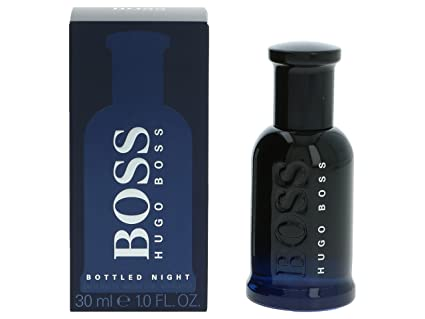 Boss - Bottled Night - Eau de Toilette para hombres - 30 ml