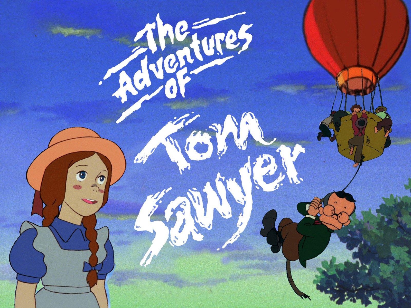 The Adventures of Tom Sawyer - Season 3