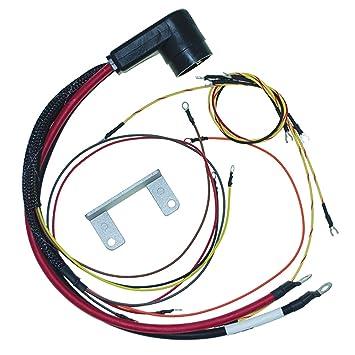 cdi electronics 414 3369 mercury mariner wiring harness 2 4 cyl (1976 1981)  mercury mariner wiring harness #10