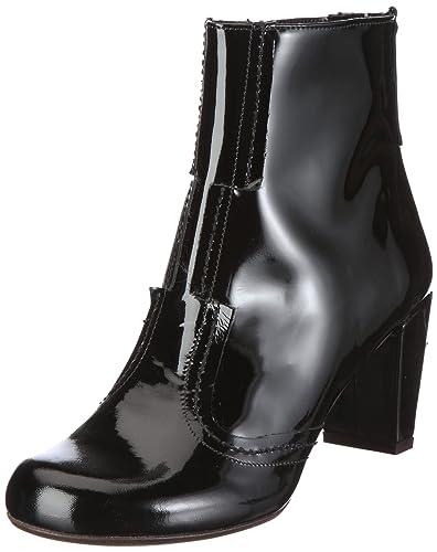 c411932b76b6f7 Harlot Vivien Verb, Bottes femme: Amazon.fr: Chaussures et Sacs