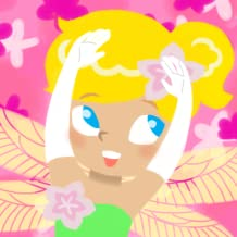 Flower Fairies Ballet: Fairy Ballerina Puzzles - An Animated Kids Puzzle Game for Toddlers, Preschoolers, and Young Children - Free