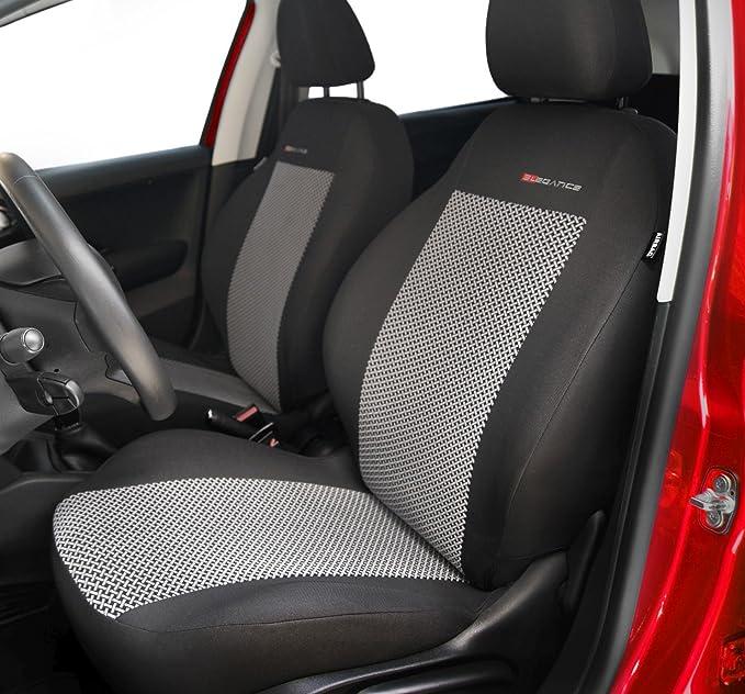 Sitzbezüge Sitzbezug Schonbezüge für Renault Kangoo Komplettset Elegance P4