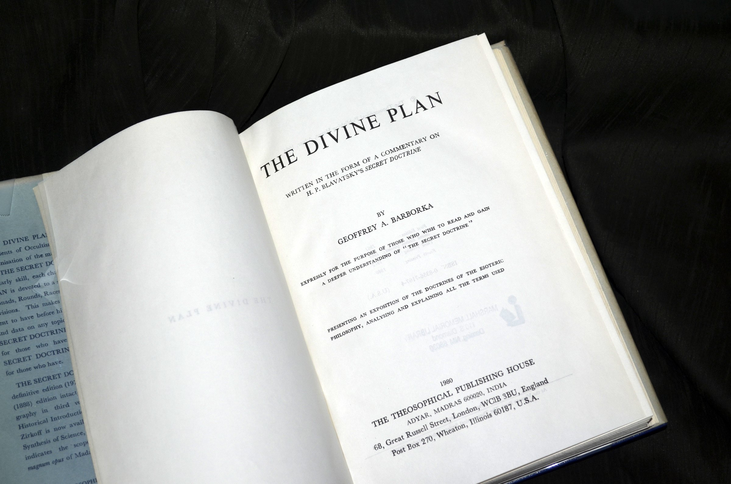 The divine plan geoffrey barborka 9780835671675 amazon books robcynllc Image collections