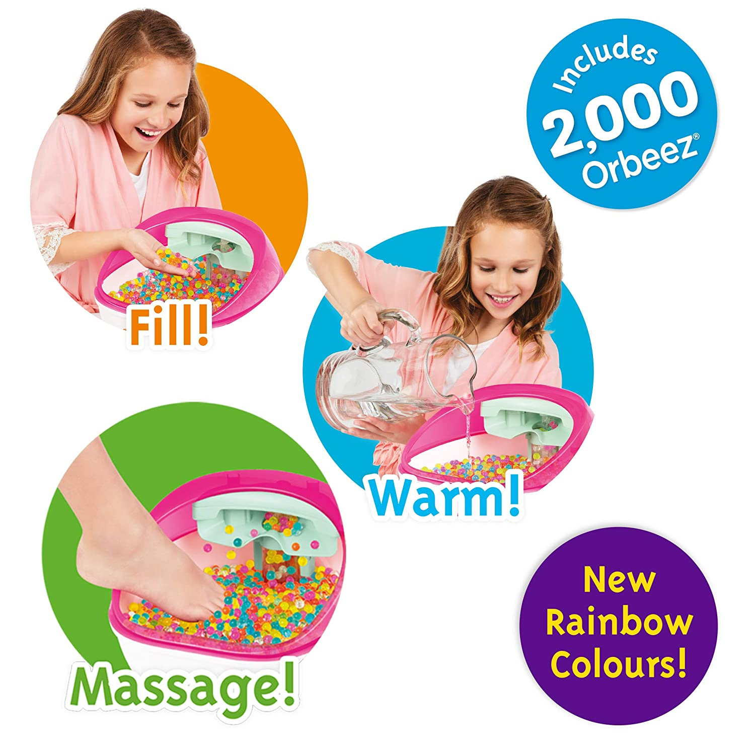 Maya Toys Orbeez - Ultimate Soothing Spa