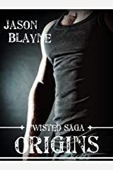 Twisted Saga Origins Kindle Edition