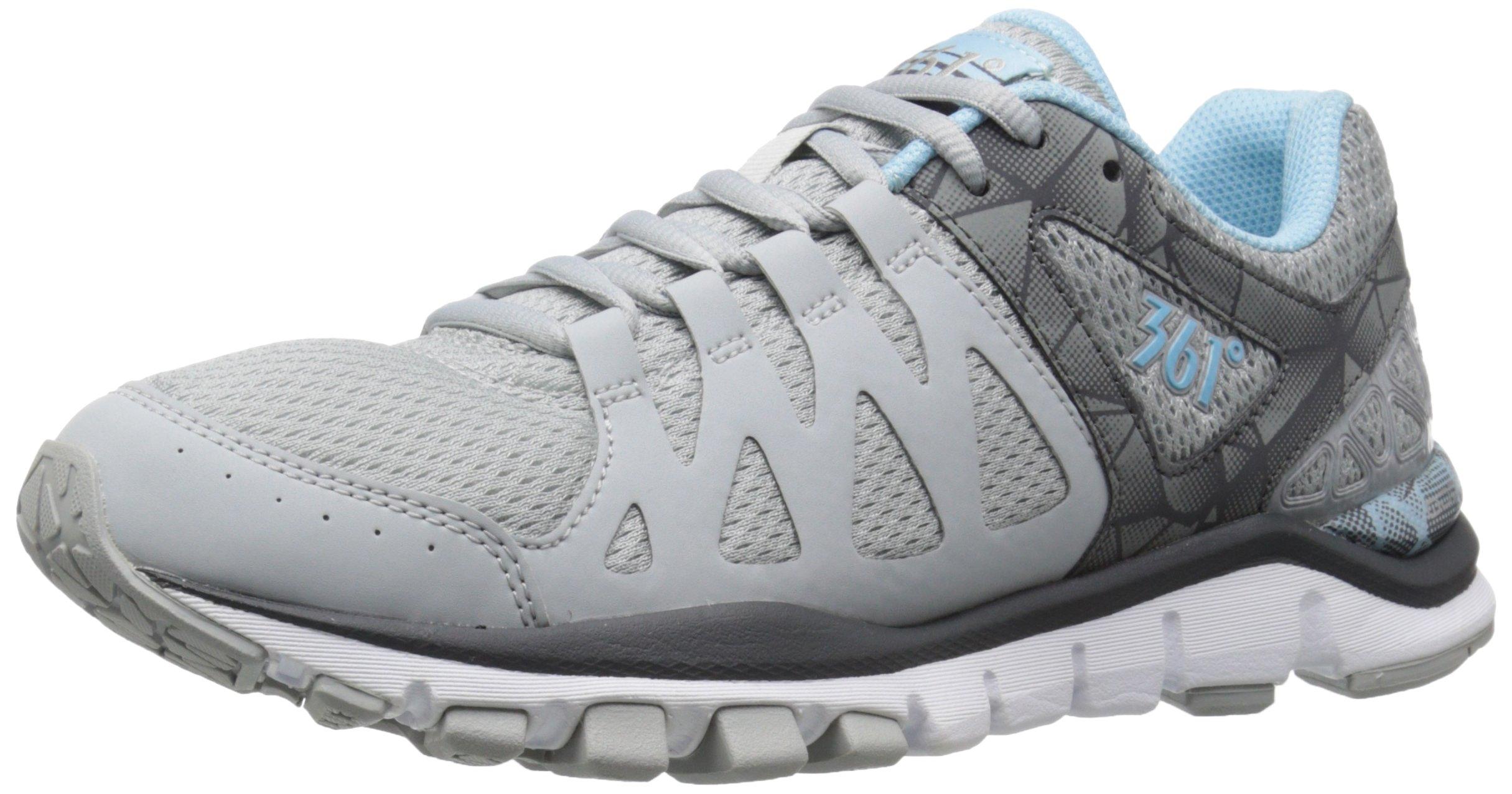 361 Women's Soul Mate Cross-Trainer Shoe