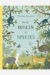 On The Origin of Species Hardcover