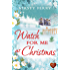 Watch for Me at Christmas (Choc Lit): A heartwarming, feel good Christmas romance to fall in love with (Hartsford Mysteries)