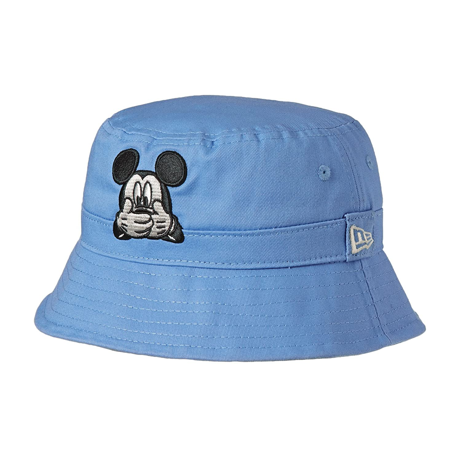 9aad2b18 ... spain new era baby minnie mouse bucket hat disney expression pink  amazon clothing 50a99 3dc57