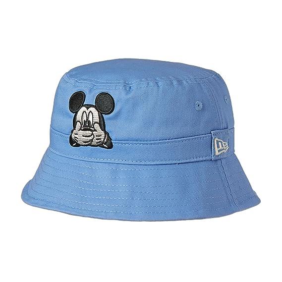 Cappello da Bambino Mickey Mouse New Era cappello estivo cappelli da  spiaggia cappello da pescatore  Amazon.it  Abbigliamento 0b04423a9a35