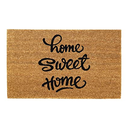 Please Remove Your Shoes Doormat  Welcome Home Entrance Floor Rug Mat Carpet RS