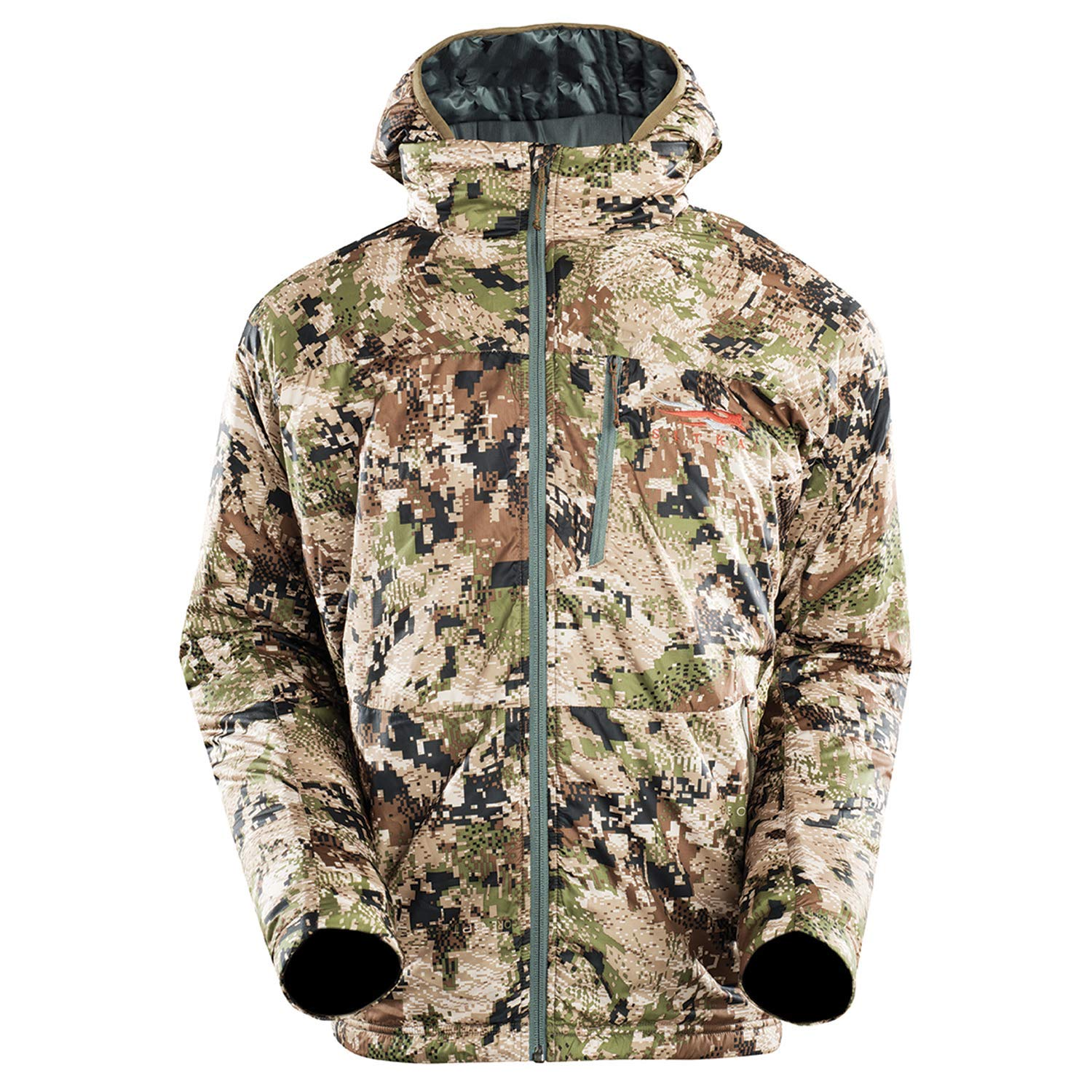 SITKA Gear New for 2019 Youth Rankine Hoody Optifade Subalpine Youth Large by SITKA