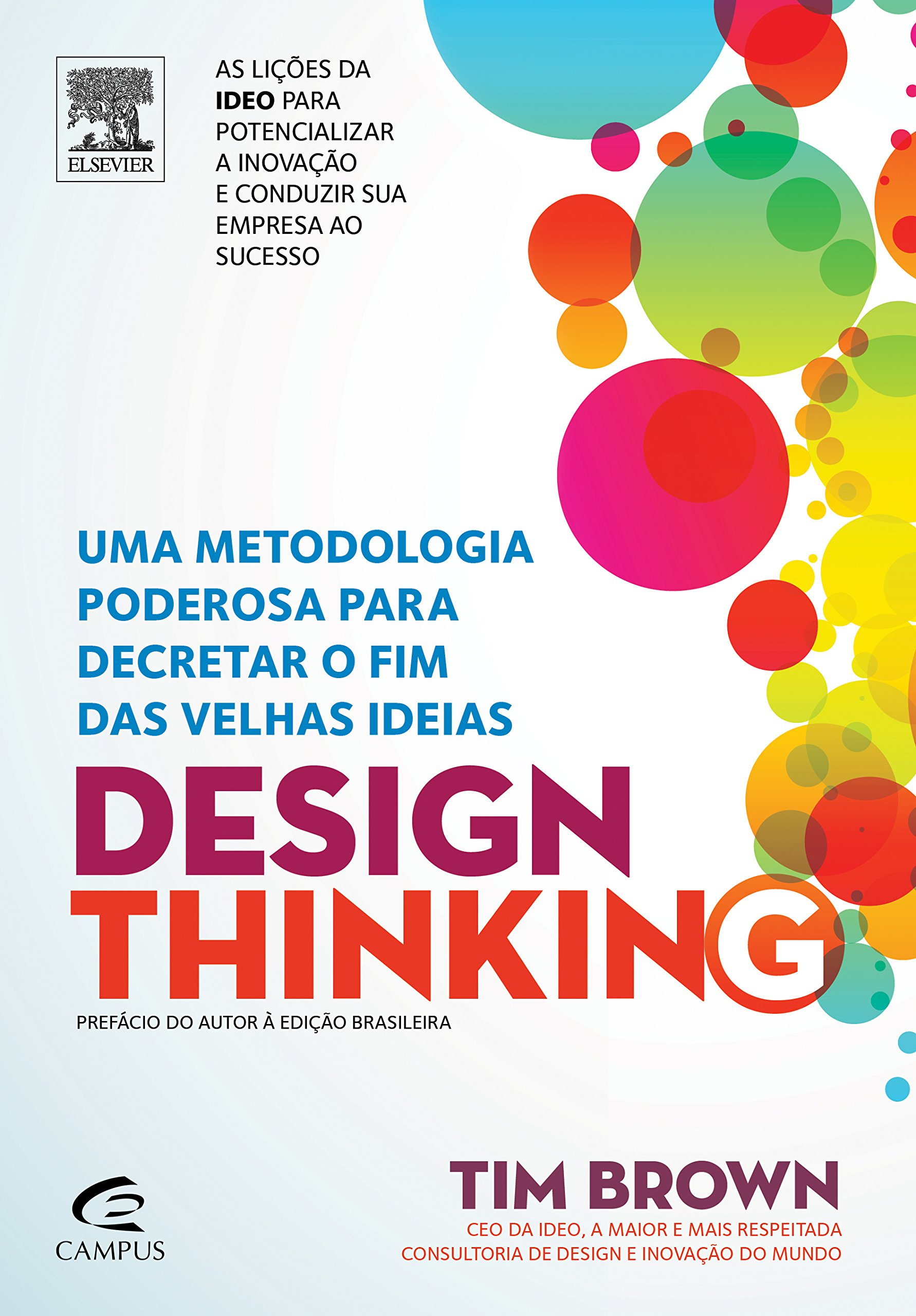Design Thinking Tim Brown Pdf