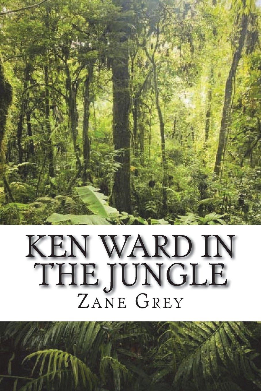 Ken Ward in the Jungle PDF