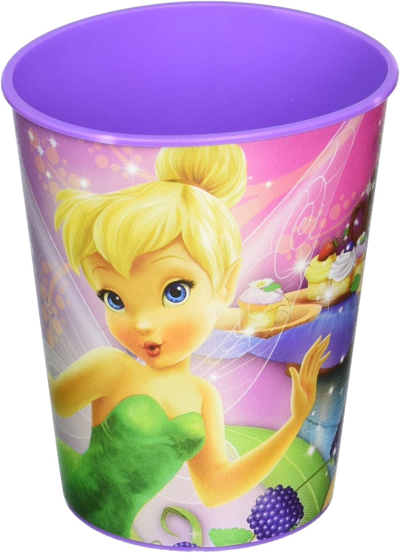 Tinkerbell Sweet Treats Stadium Cups