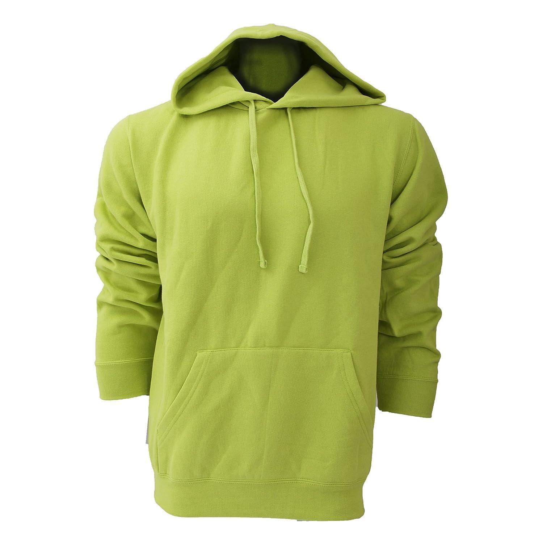 Russell Europe Hooded Sweatshirt