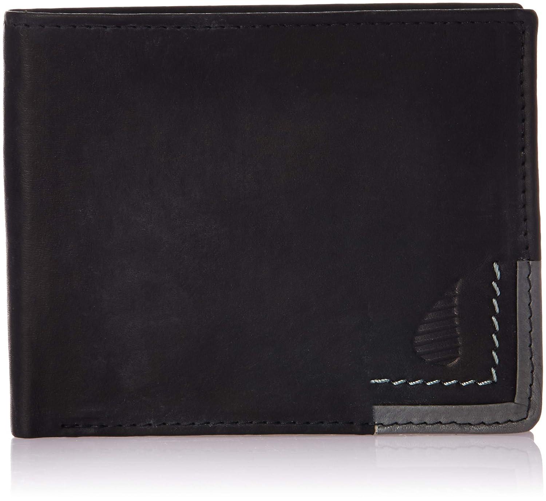 Street Fuel Black Men's - Wallet (GIFTBOX004B)