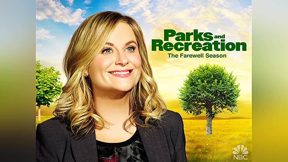 Parks and Recreation - Staffel 7 [OV]