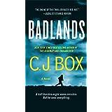 Badlands: A Novel (Highway Quartet, 3)