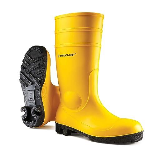 più recente e2ba2 49b89 Dunlop Protective Footwear (DUO1K) Dunlop Protomastor, Stivali ...