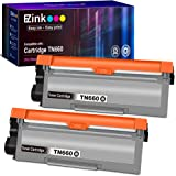 E-Z Ink (TM) Compatible Toner Cartridge Replacement for Brother TN660 TN630 High Yield to use with HL-L2380DW HL-L2300D…