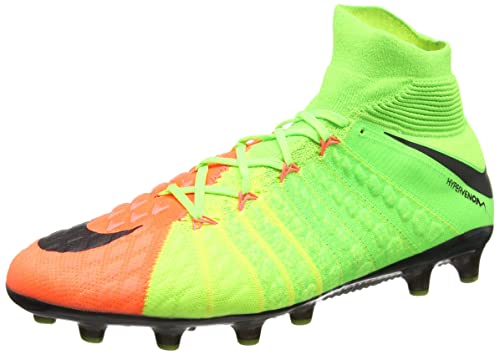 734d0495e Image Unavailable. Image not available for. Color  NIKE Hypervenom Phantom  3 DF AGPRO ...