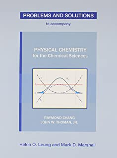 Amazon applied mathematics for physical chemistry third problems and solutions to accompany physical chemistry for the chemical sciences fandeluxe Images