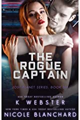 The Rogue Captain (The Lost Planet Series Book 6) Kindle Edition