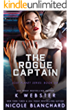 The Rogue Captain (The Lost Planet Series Book 6)