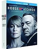 House of Cards - L'Intégrale saisons 1 à 5 [Blu-ray + Copie digitale]