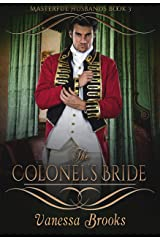 The Colonel's Bride (Masterful Husbands Book 3) Kindle Edition